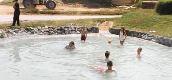 Na sv.Antu otvoreno kupalište na Poljani u Kuterevu