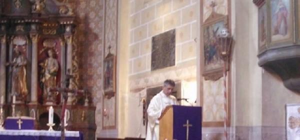 U Sincu proslavljena Blagovijest sv. misom za branitelje