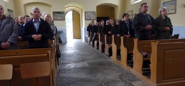 Duhovski ponedjeljak – blagdan Majke Crkve