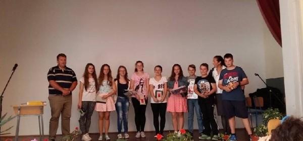 Dan otvorenih vrata - Dan Osnovne škole Luka Perković Brinje