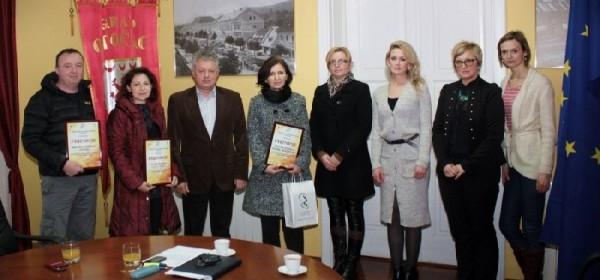 Uručene nagrade za najljepše okićenu okućnicu, balkon  i poslovni prostor
