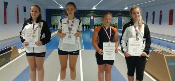 Daria Barić prvakinja Hrvatske u sprintu