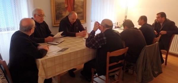 U Kuterevu održan povijesni dekanatski sastanak
