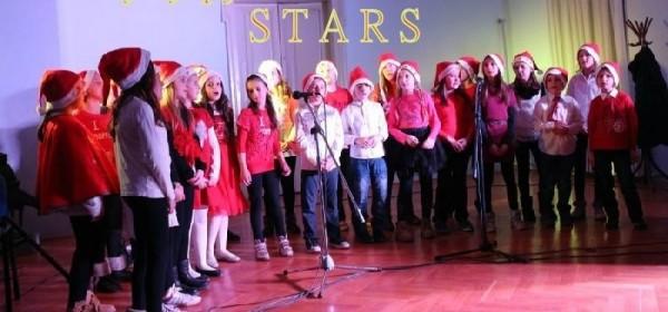 "Večeras koncert Dječjeg pjevačkog zbora ""Stars"""
