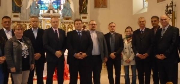 Posjet načelnika Fumića Općini Rovišće u Bjelovarsko-bilogorskoj županiji