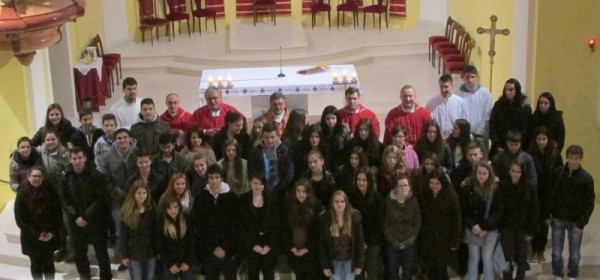 44. sabor mladih katolika Gospićko-senjske biskupije
