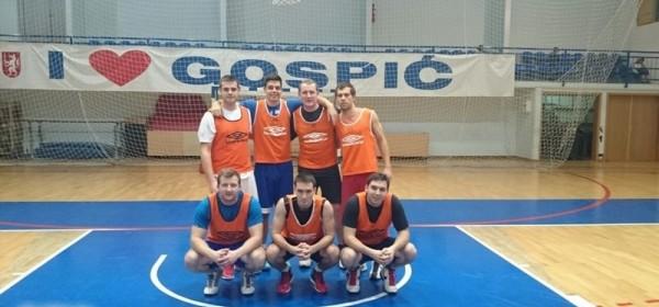Odigrano finale Zimske košarkaške lige 2014.