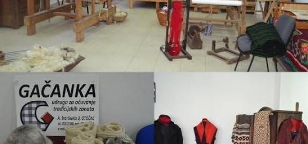 """Proizvodi udruge Gačankau klastru """"Kolo"""" na proljeće putuju na predstavljanje u Ameriku"""