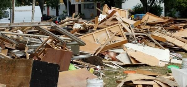Obavijest o odvozu glomaznog otpada i raspored odvoza