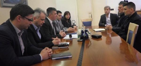 Slovačka tvrtka investira milijune eura u gospićkoj poslovnoj zoni