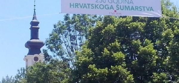 Dani hrvatskog šumarstva u Otočcu