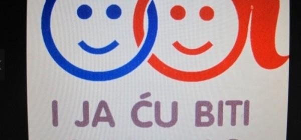 Olimpijski festival Dječjih vrtića LSŽ-e