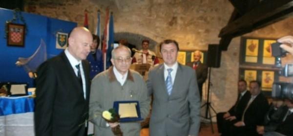 Davanje inicijative za dodjelu javnog priznanja Grada Senja za 2014. godinu
