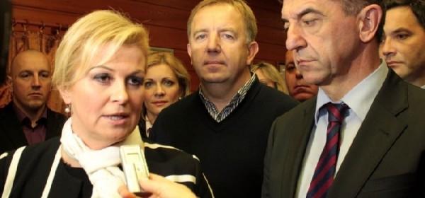 """K.G.Kitarović: """"Smijeniti ćemo nesposobnu Vladu i nesposobnog predsjednika"""""""