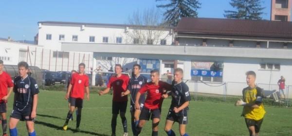 Otočac i Croatia u nedjelju u Rijeci protiv Lokomotive