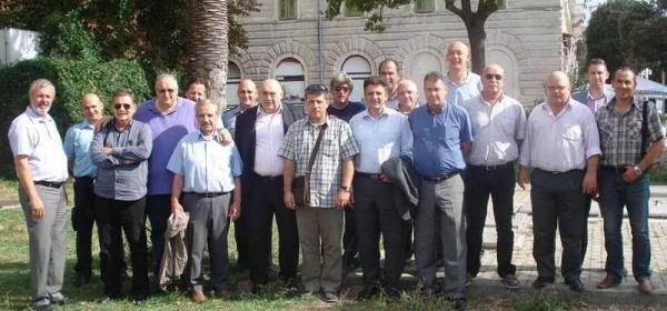 Sjednica Koordinacije vatrogasnih zajednica županija priobalnog dijela RH