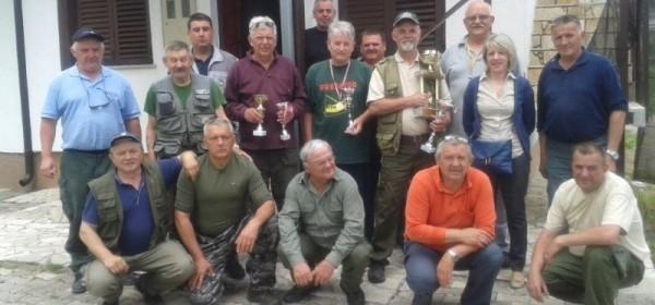 18. ribolovni Kup Ličko senjske županije