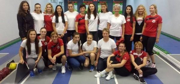 Kuglačicama ŽKK Plitvice dolaze viceprvakinje Hrvatske