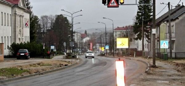 Nužna rekonstrukcija 50 posto županijskih i lokalnih cesta