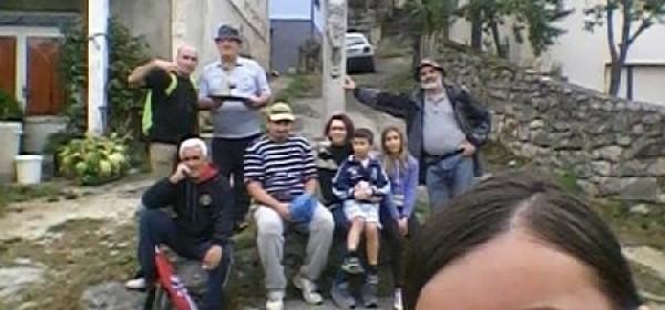 Marijanski zavjet: danas Kosinj-Gospić