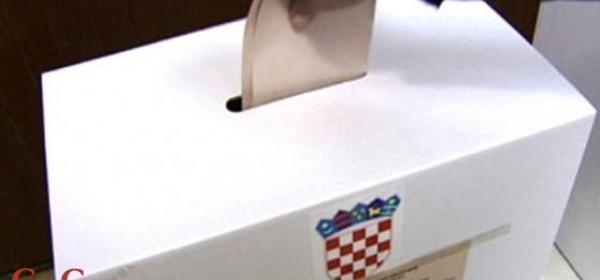 Otovorena birališta - izbori za vijeća nacionalnih manjina