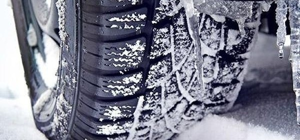 Obavezna uporaba zimske opreme u Republici Hrvatskoj
