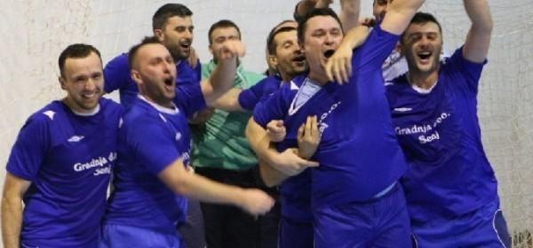 Večeras finale Maka - Novi Vinodol ili Senj prvaci