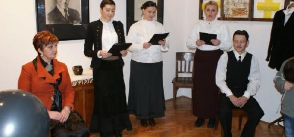 Odjeci i Noći muzeja 2015. u Gospiću