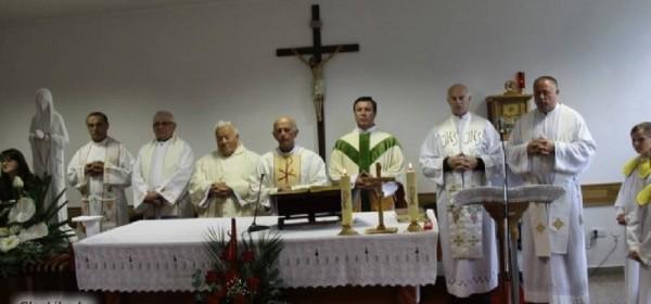 Proslavljena Majka Marija Crkve na Plitvicama