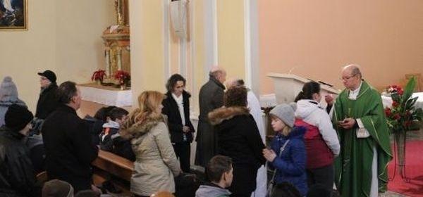 Crkva danas slavi Dan života