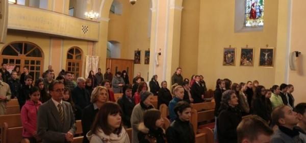 Proslavljena Misijska nedjelja u Otočcu