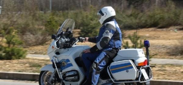 Trening sigurne vožnje u Gospiću