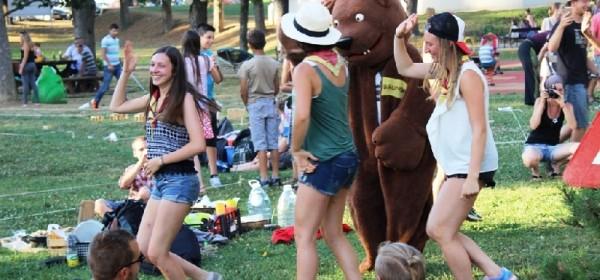 Jeste li za medvjeđi ples?
