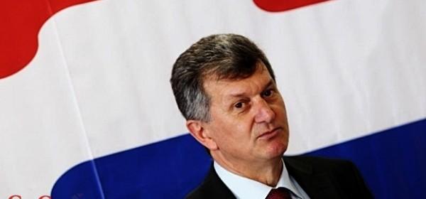 Milan Kujundžić u Otočcu, Gospiću i Senju