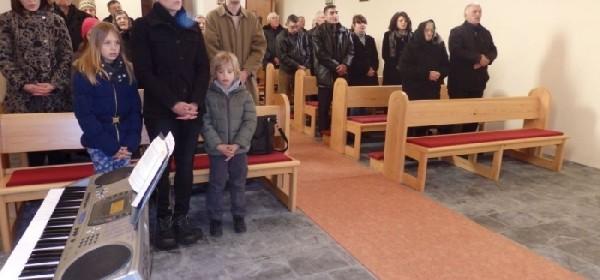 Uskrs u Dabru