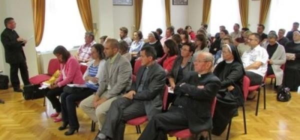 Katehetski dan Gospićko-senjske biskupije