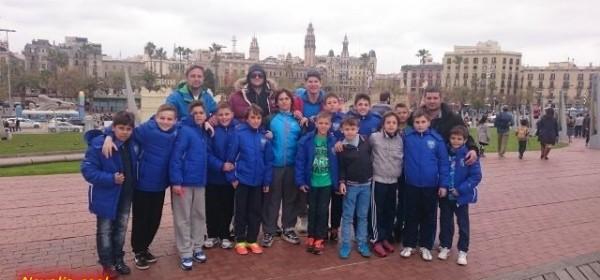 Mladi nogometaši uspješni na turniru u Španjolskoj