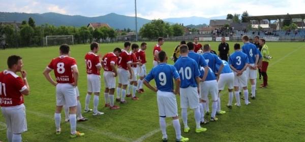 NK Otočac prvak Županijske nogometne lige Ličko-senjske