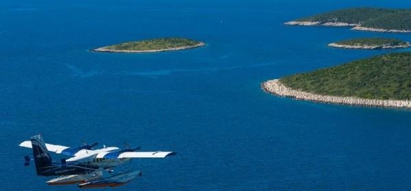 Hidroavioni od ovog ljeta u Novalji