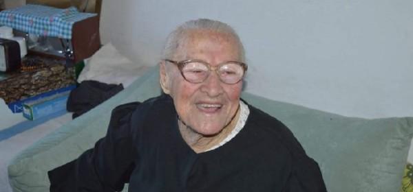 Marija Šanko proslavila 105. rođendan