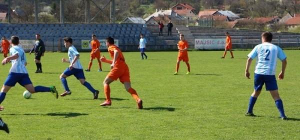 Odigrano je 15.kolo Županijske nogometne lige