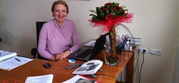 Natalija Božičević izabrana za ravnateljicu Nacionalnog parka Plitvička jezera