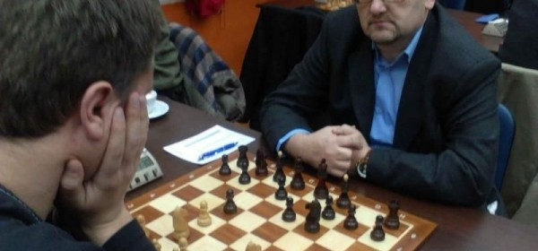Šahovski turnir u Gospiću - Nenad Levar apsolutni pobjednik