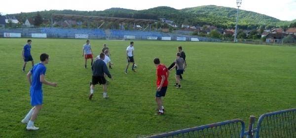 NK Otočac počinje prvenstvo u međužupanijskoj ligi NS Rijeka