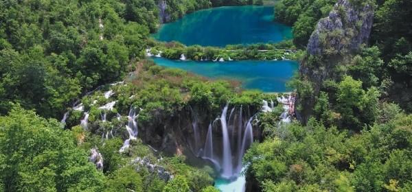 Danas doček milijuntog posjetitelja u NP Plitvička jezera
