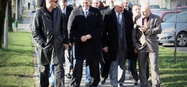 """Milan Kujundžić: """" Lika je zarobljena od par pojedinaca"""""""