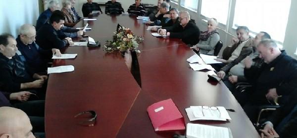 Marku Sokoliću mandat jednoglasno