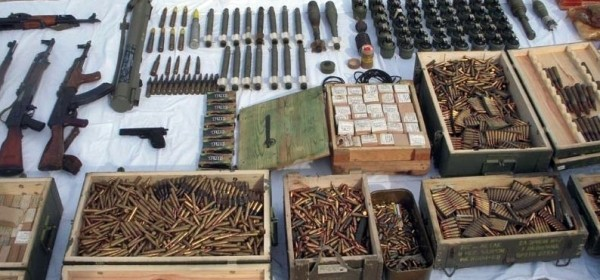 Vraćaju se oružja i minsko eksplozivna sredstva, polako ali sigurno