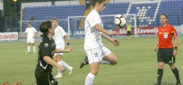 Završnica ženske mladeži u nogometu