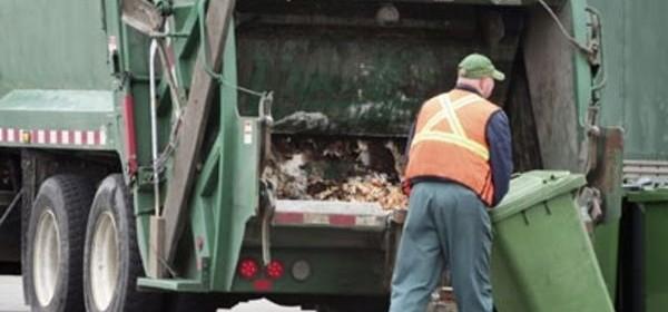 Obavijest o odvozu komunalnog otpada na dan 08.10.2015.